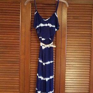 I.N. maxi dress